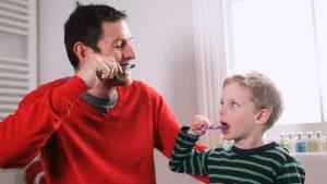 easydent lavarsi i denti