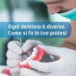 dentiera protesi come si fa