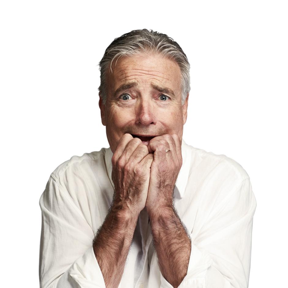 uomo anziano - uomo di terza età