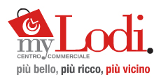 logo centro commerciale MyLodi