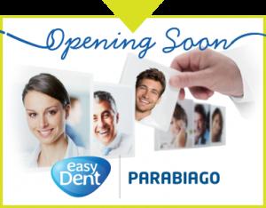 opening soon parabiago