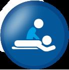 icona massoterapia