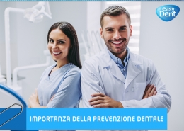 dentisti professionali sorridenti